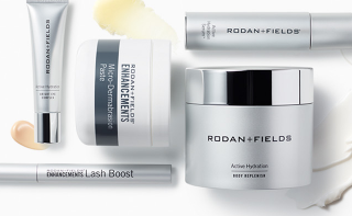 Skincare Regimen Product Enhancements Rodan & Fields