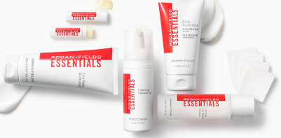 Everyday Dermatologic Necessities Rodan & Fields