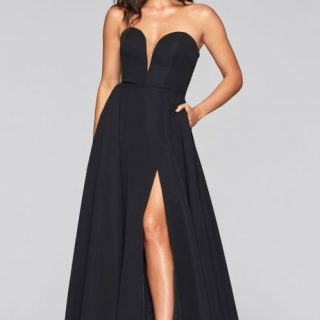 Black Prom Dresses Dream Dress Cedar Rapids