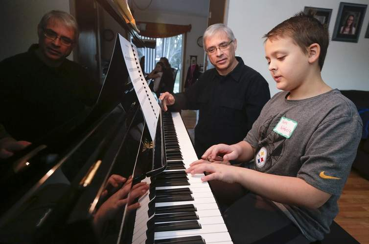 Piano Lessons in Cedar Rapids from Fairfax Piano