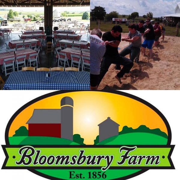 Corporate Outings Bloomsbury Farm