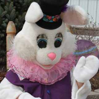 Breakfast with the Easter Bunny Bloomsbury Farm Easter Events in Cedar Rapids Atkins Iowa
