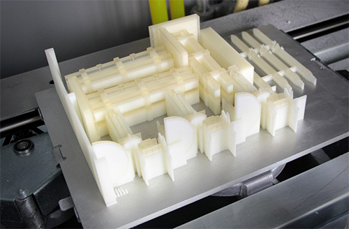 3-D Printing Cedar Rapids Iowa by Rapids Reproductions.