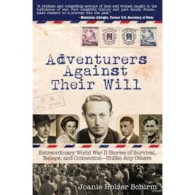 Adventures Against Their Will Book