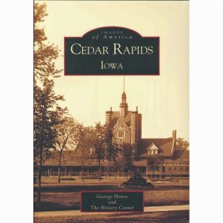 🔍 Cedar Rapids Iowa Book