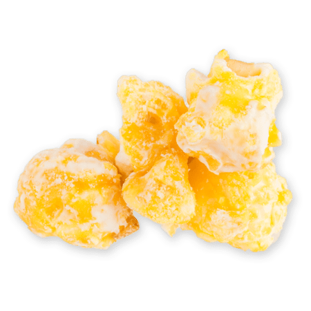 Lemon Cookie Almost Famous Gourmet Popcorn Company