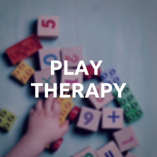 Play Therapy Iowa