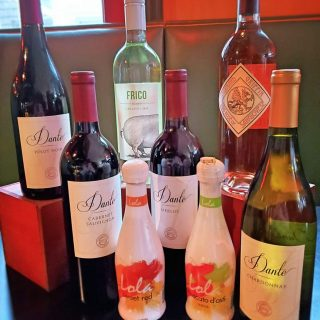 Wine By the Bottle Takeout & Delivery Fong's Pizza Takeout & Delivery Cedar Rapids